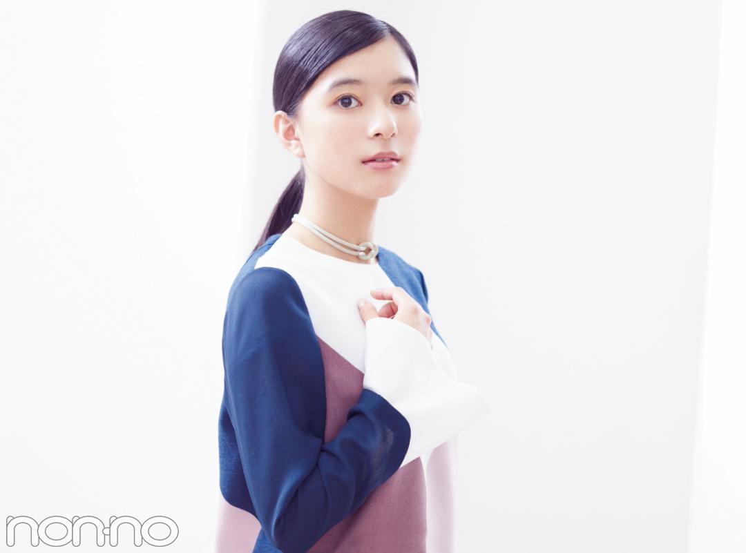 芳根京子 ドラマ ラストシンデレラ