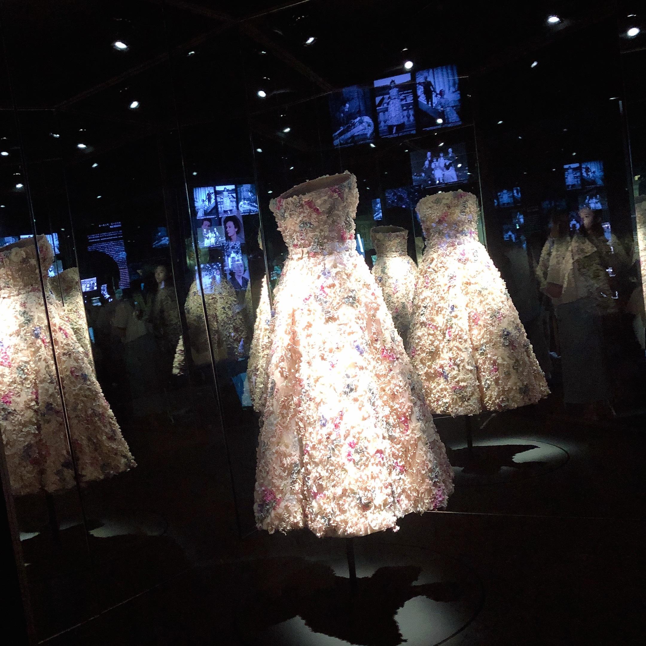 【入場無料!Dior展覧会】限定ポーチGET!限定コスメの発売も♡_1_2