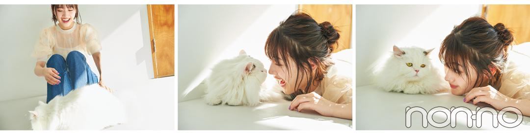 日向坂46佐々木美玲、ノンノ専属モデルになりました! 今の気持ち話します♡ _1_7