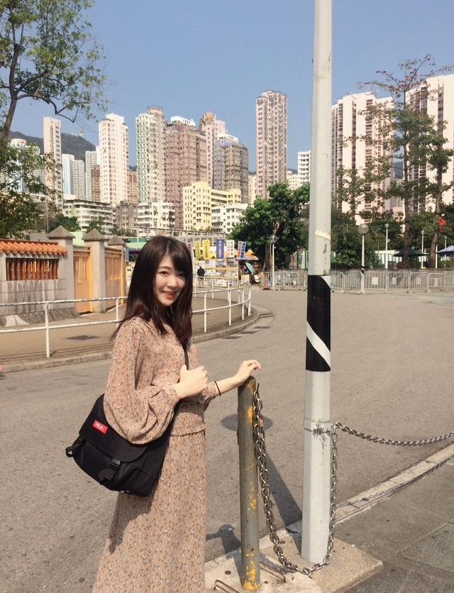 【映える街って本当?】インスタ映えすると話題の香港へ行って来ました♥《前編》_1_26