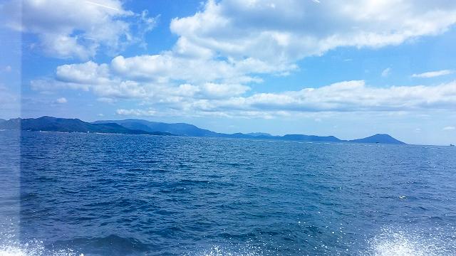 【さかぽんの冒険Vol.6】日本のエーゲ海❤️小豆島&豊島の旅_1_2
