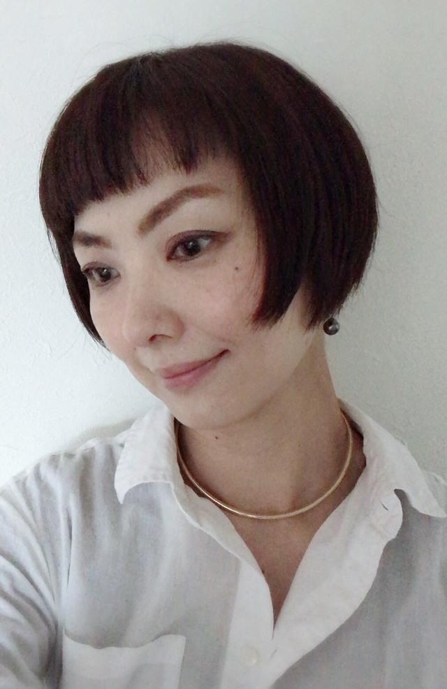 新年度に向けてヘアチェンジしました♡_1_1-2
