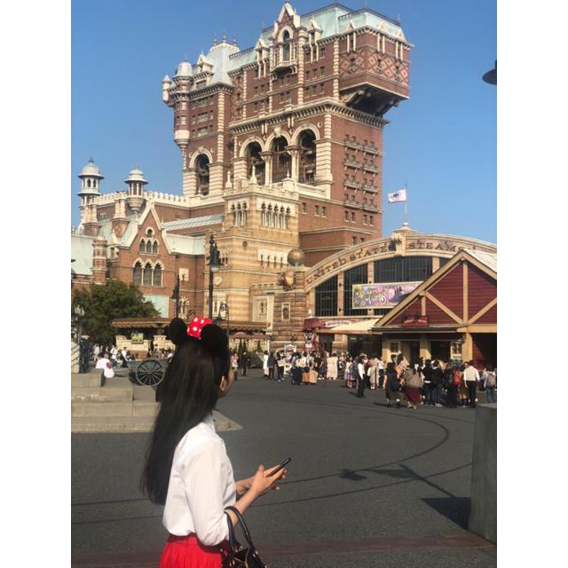 Disney seaに行ってきました〜!_1_4