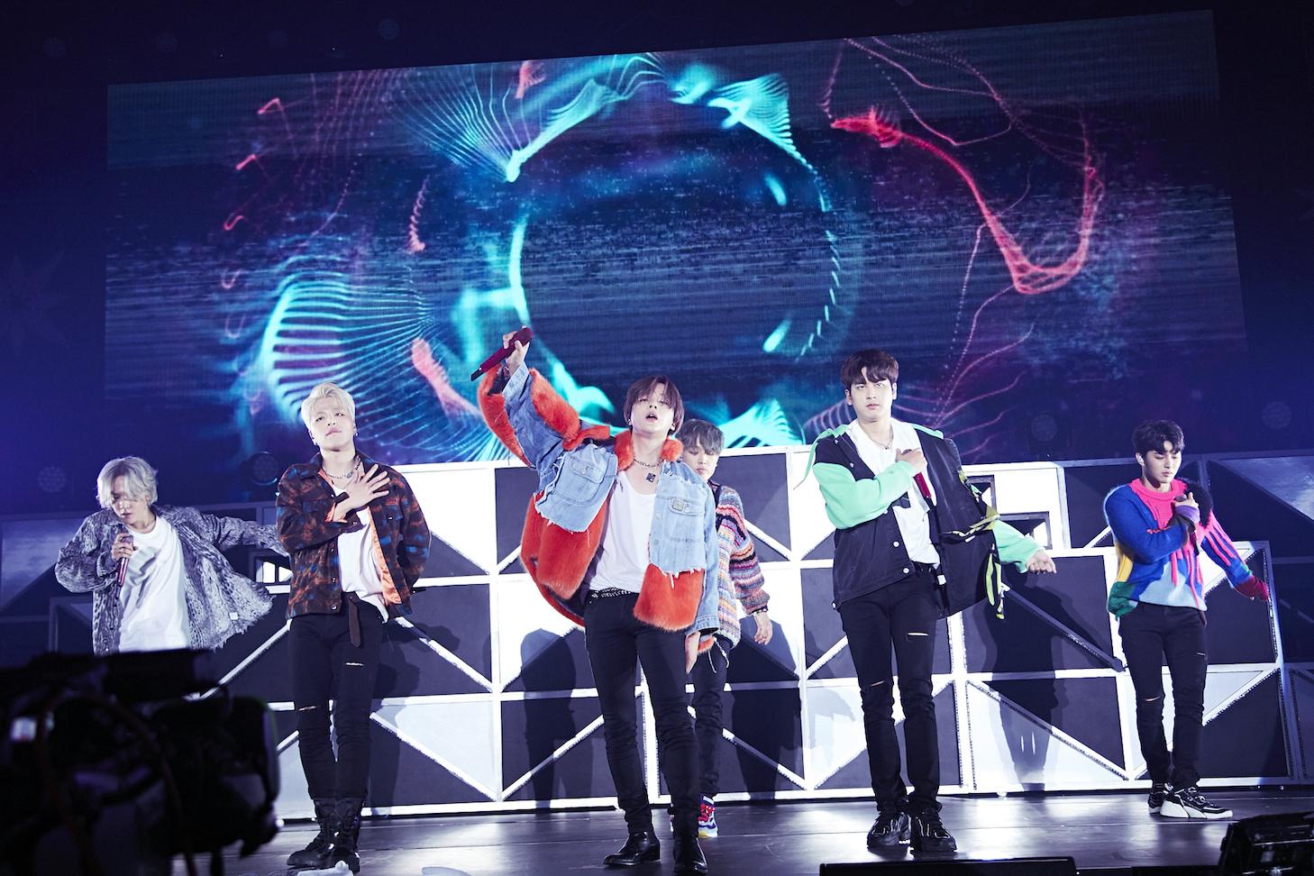 """年の瀬を盛り上げる、""""iKON YEAR END LIVE 2019 """"!_1_4"""