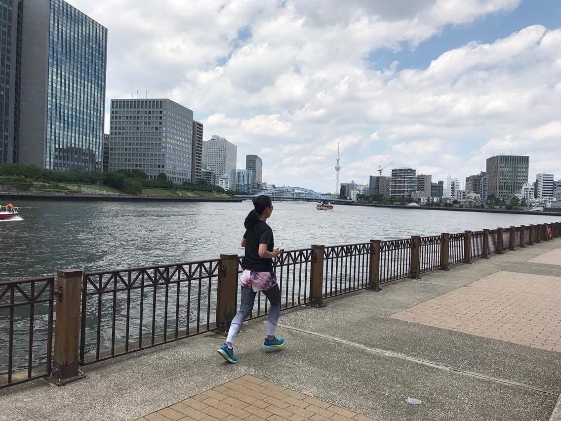 自分たちで走る楽しさをカスタマイズ★ランイベント潜入レポート★_1_9-2