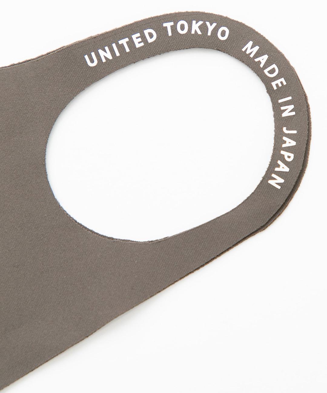 united tokyo マスク
