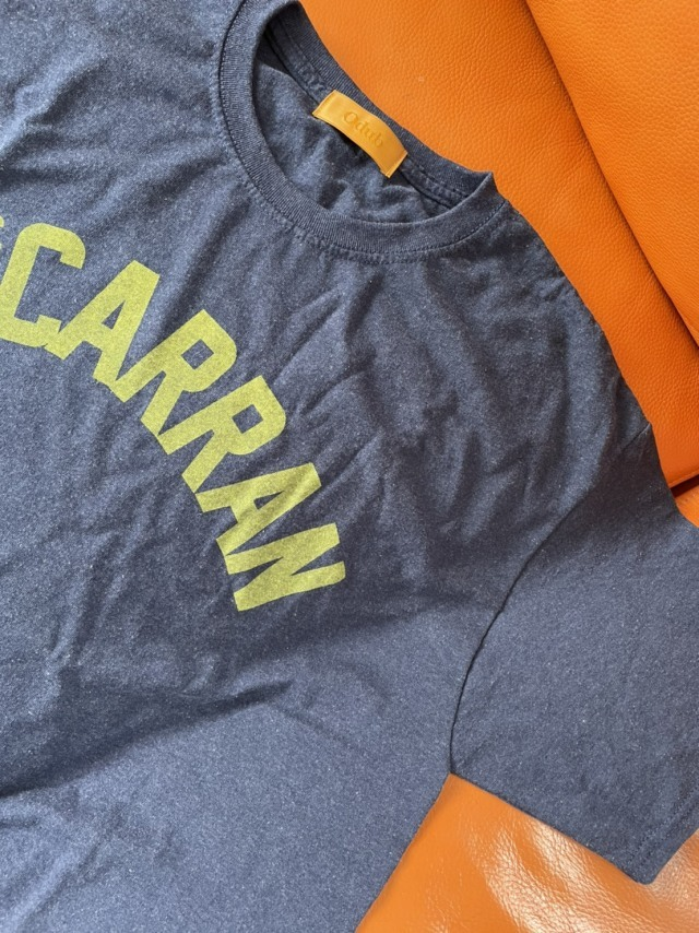 40代にベストなロゴTシャツとは? 大人に似合う夏の最旬ロゴTシャツコーデまとめ|美女組Pick up!_1_32