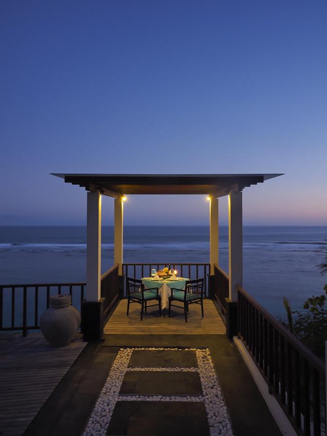 バリ最上級の白砂のビーチに蒼いラグーン、 サマベ バリ 【インドネシアのお薦めホテル】_1_5-3