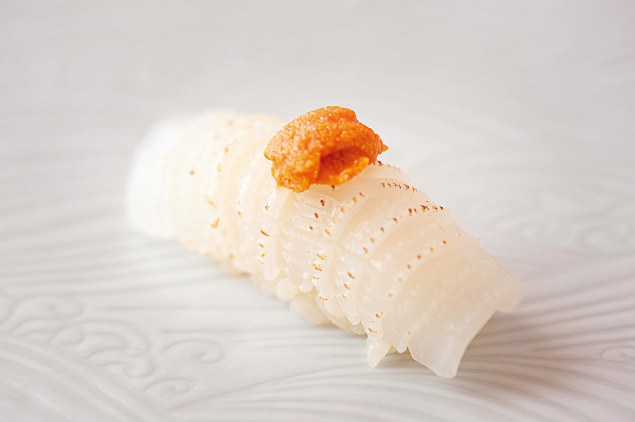 足をのばして訪ねたい 優雅な味わいの名店 鮨 大門_1_1
