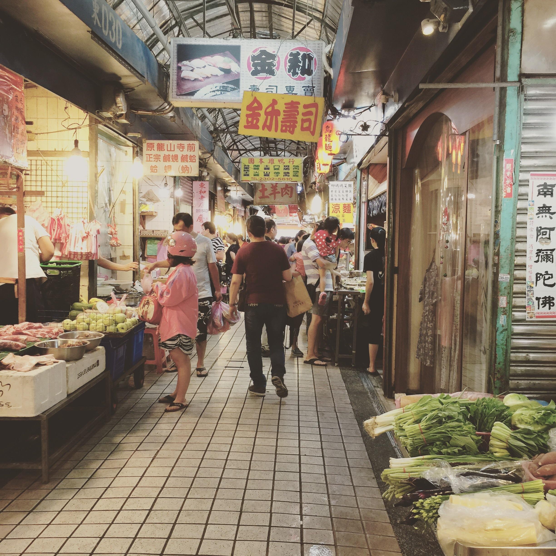 訪れるたび、レパートリーが増える!台北おいしい店備忘録_1_6-1
