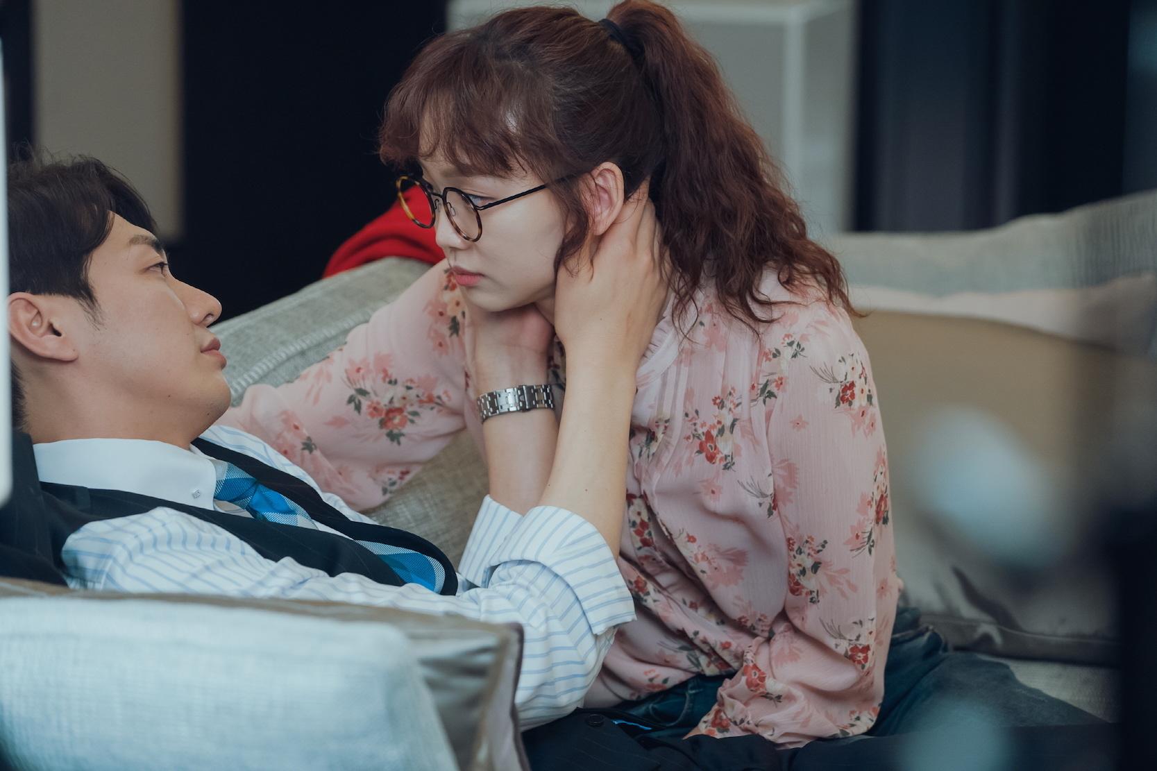 ひたむき秘書のトキメキラブストーリー「初対面だけど愛してます」_3