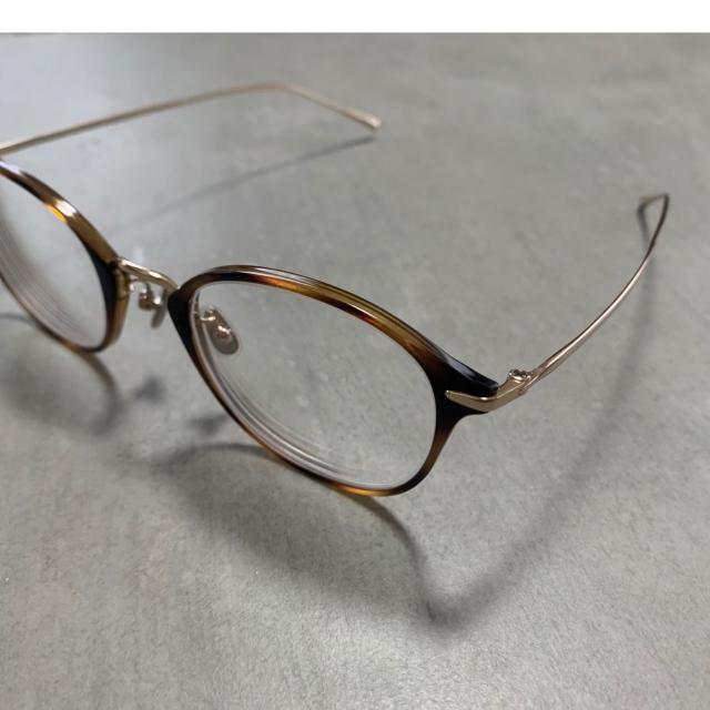 【おうち時間】眼鏡を新調しました。_1_3