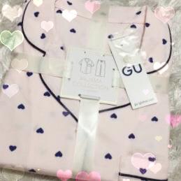 ((gu))話題のプチプラパジャマが可愛いんです♡!_1_2