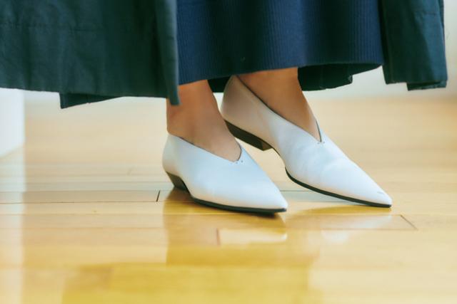 【靴】JIL SANDER(ジルサンダー)