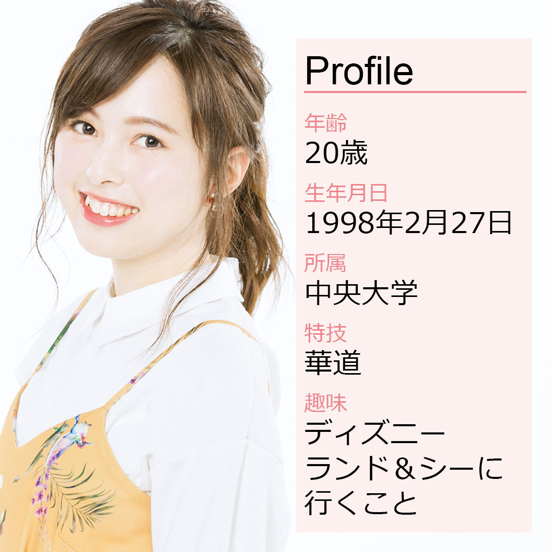 Sponsored by DHC『カワイイ選抜3期生オーディション』合格者発表!_1_3-2