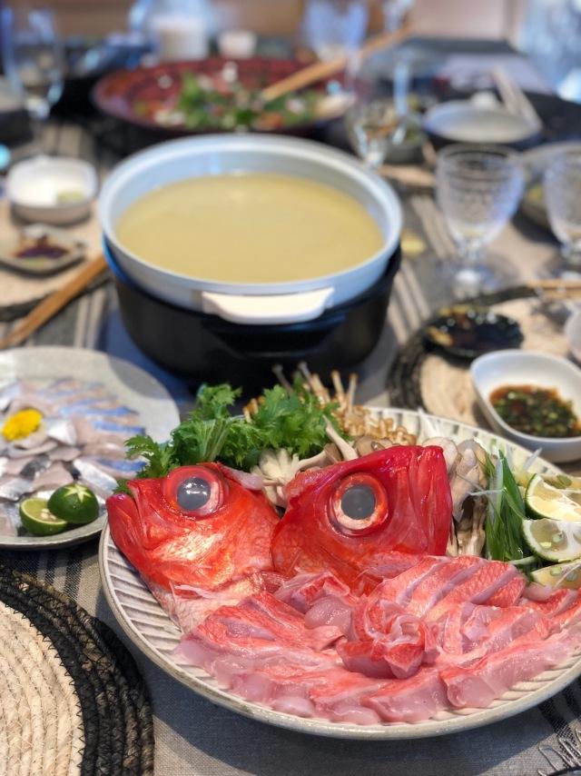 免疫力UPな高タンパク「魚料理づくし!!」_1_3-1