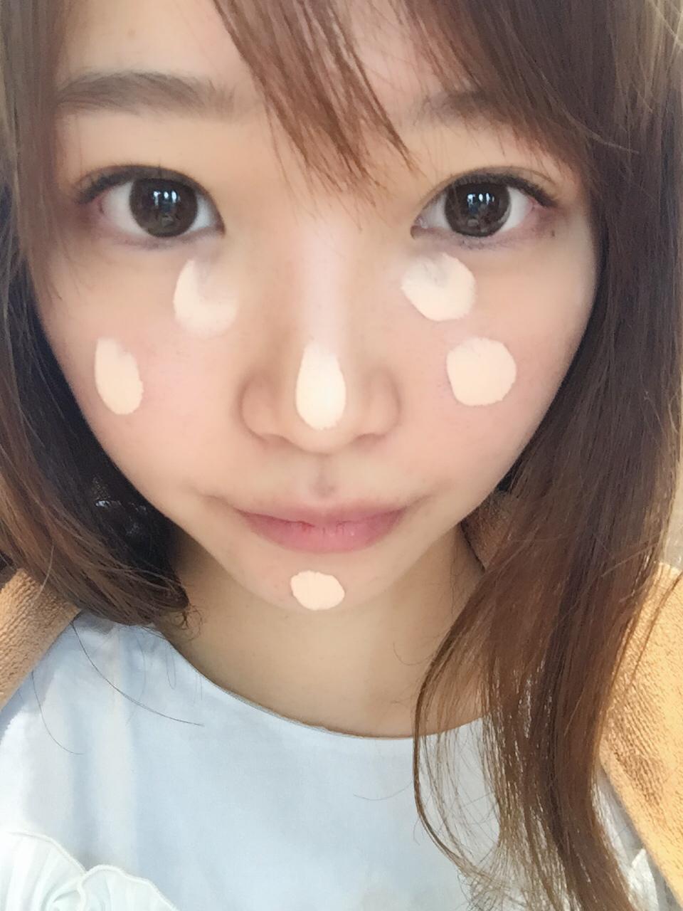 〜誰でも簡単『褒められ肌♡』の作り方〜_1_2