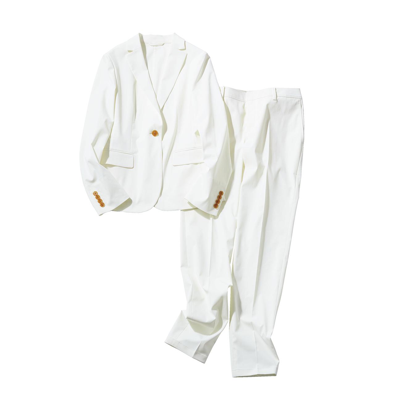 働く女性を応援!自宅で洗えるスーツ&御用達ブランドの服 五選_1_1-4