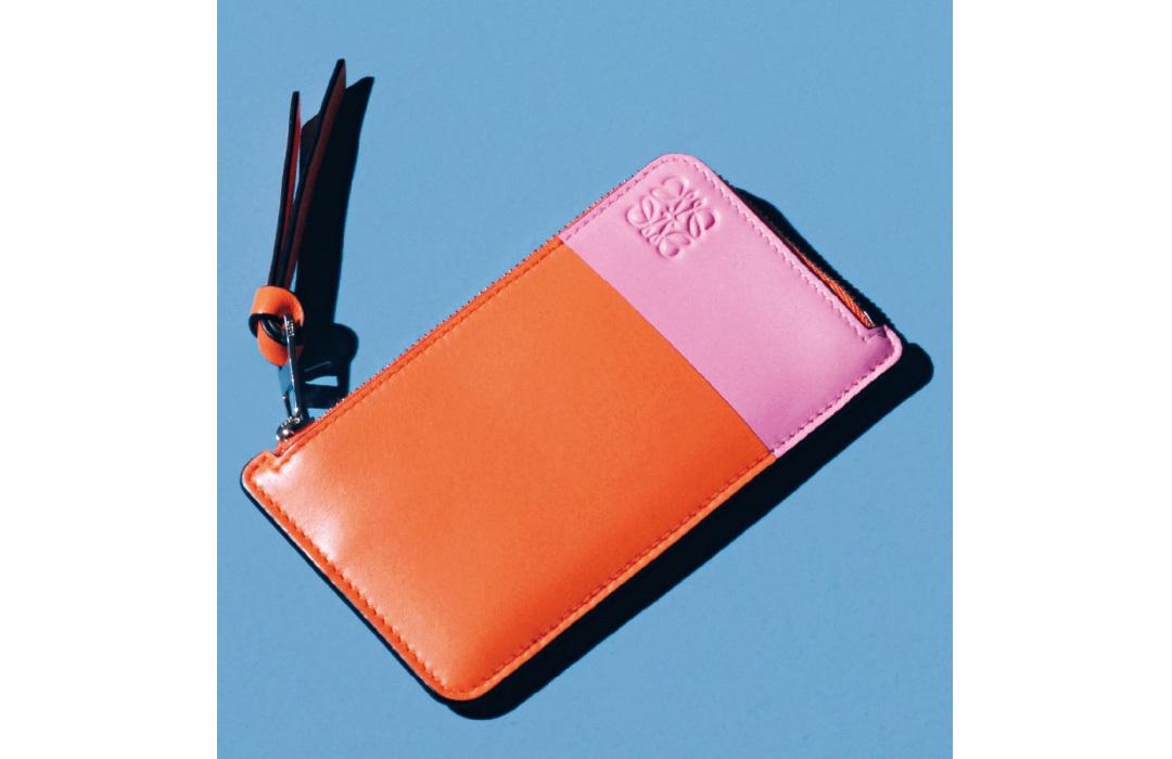 ロエベのミニ財布&長財布♡ 可愛くてアガる&長く使える!【20歳からの名品】_1_2-6