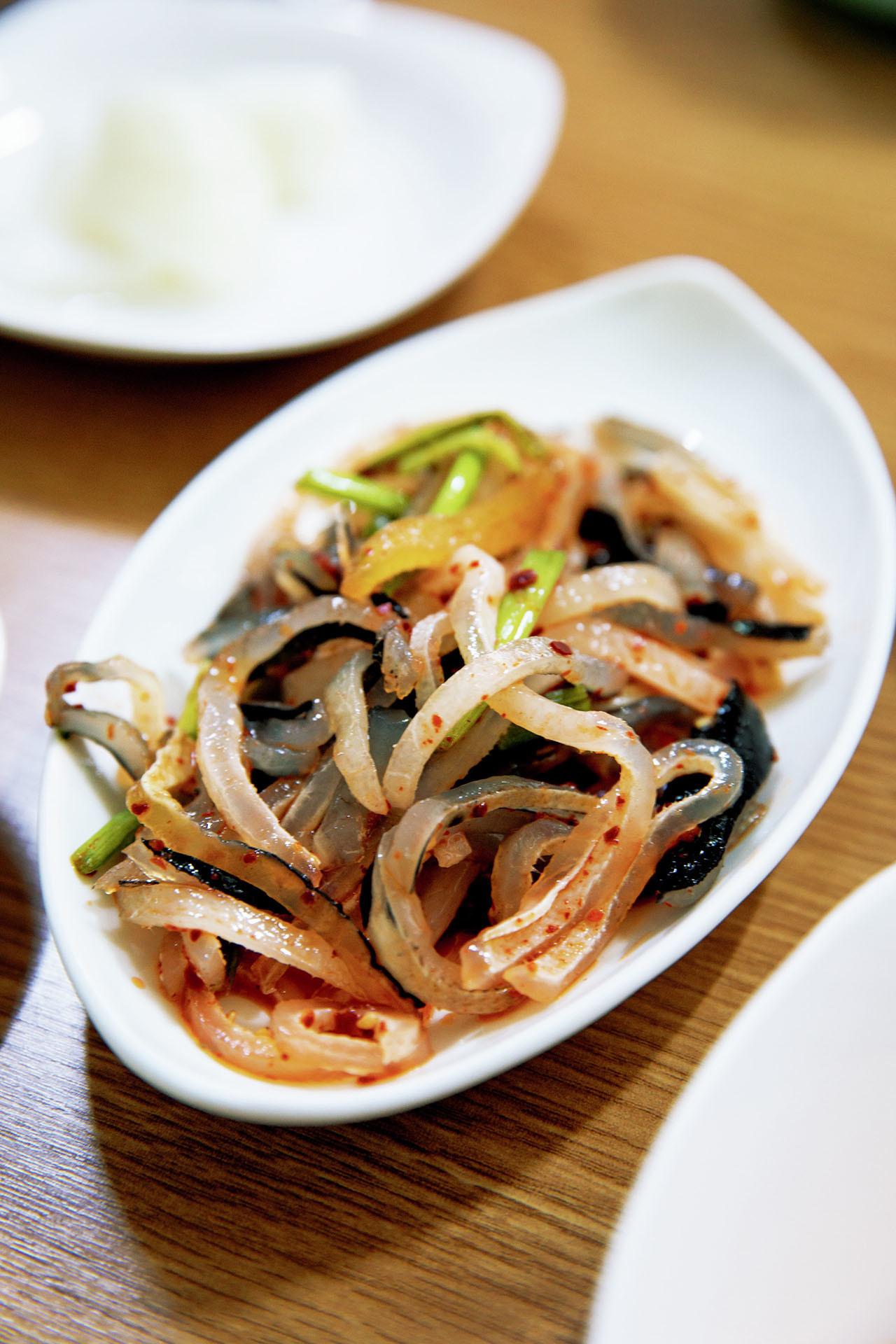 大人のためのソウル旅④お酒に合う韓国伝統料理 五選_4_1-2
