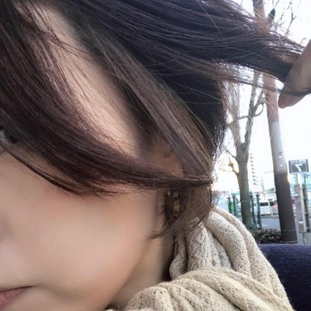 新しい年を新しいヘアスタイルで!【マリソル美女組ブログPICK UP】_1_1-8