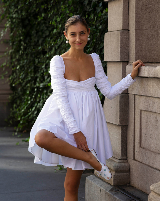 JENNY WALTON×Pretty Ballerinas コラボレーションモデルが発売_1_1