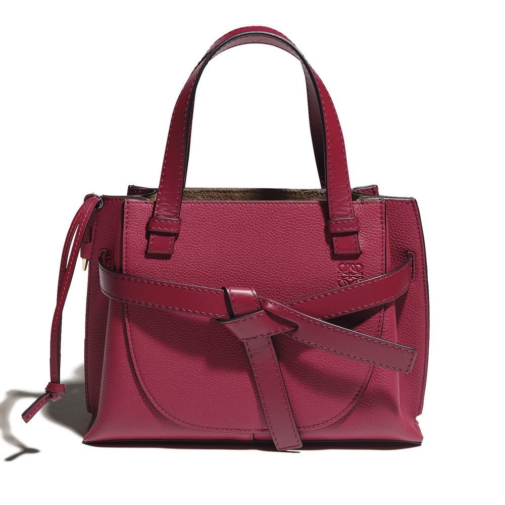 ファッション ロエベのミニバッグ