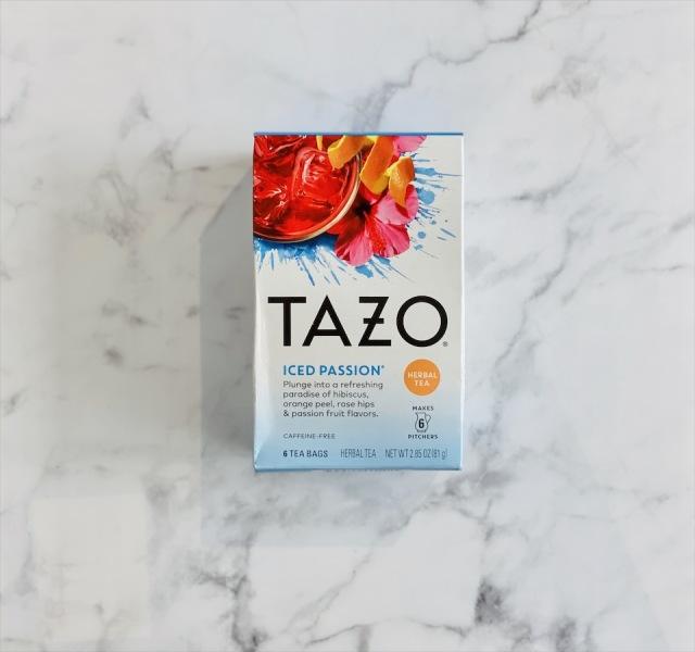 TAZO アイスティー