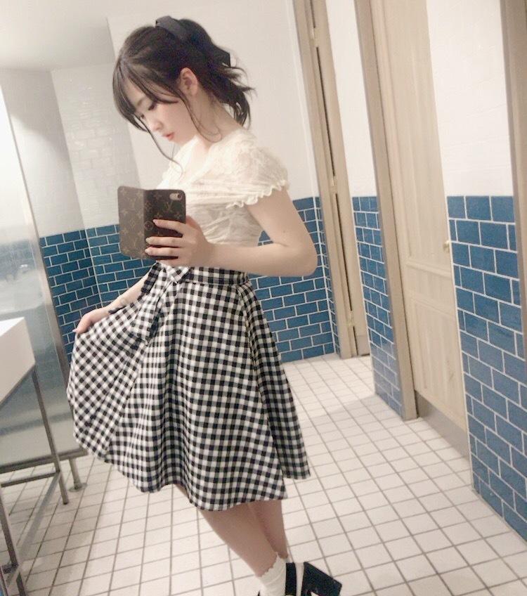 【154cm】新学期♡目立っちゃおう!春コーデ_1_2