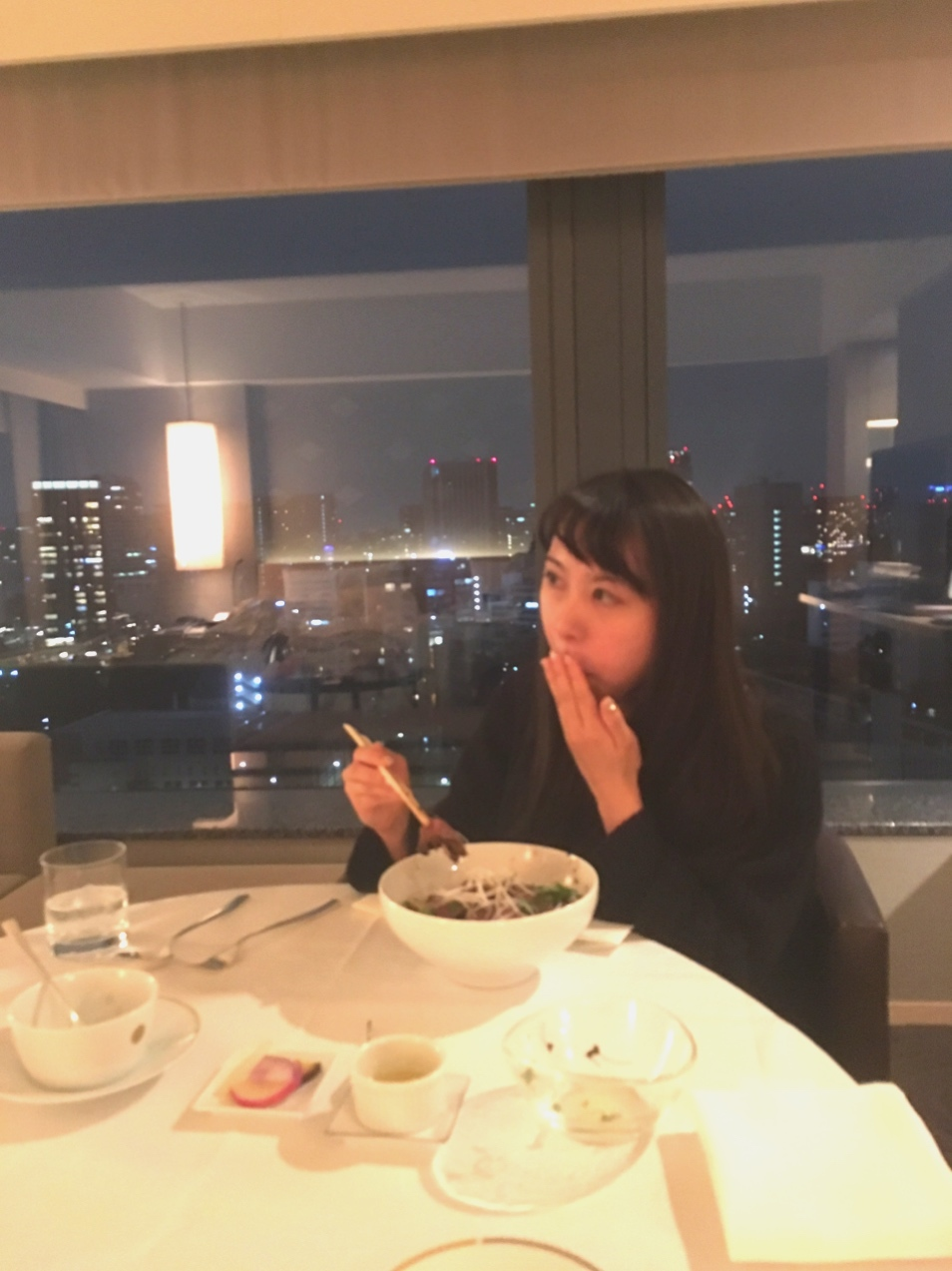 The Capitol Tokyu Hotelステイ♡足もとはしまむら!?_1_9
