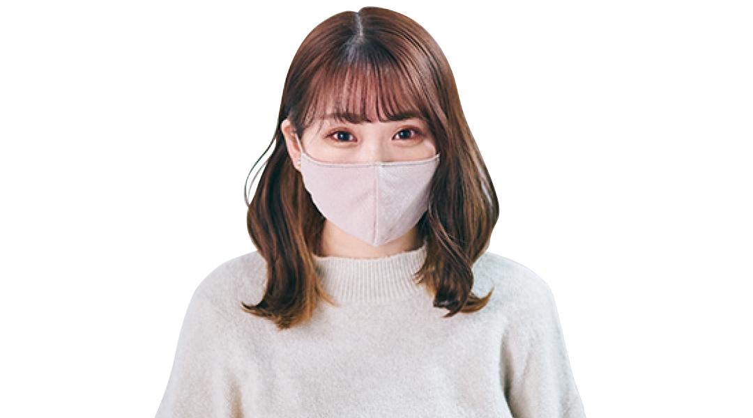 カワイイ選抜No.25 みさきさん