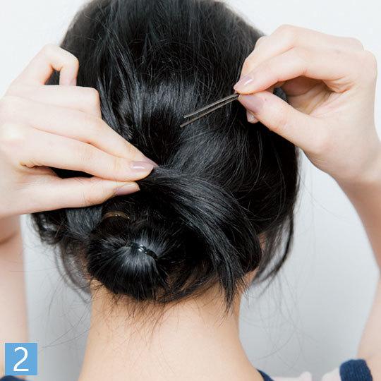「とにかく広がる」髪悩み、解決できます! 梅雨ヘアレスキューQ&A_2_2-2