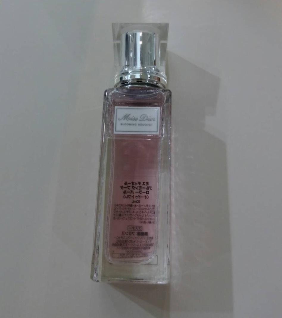 Dior新発売の香水♪( ´▽`)_1_2