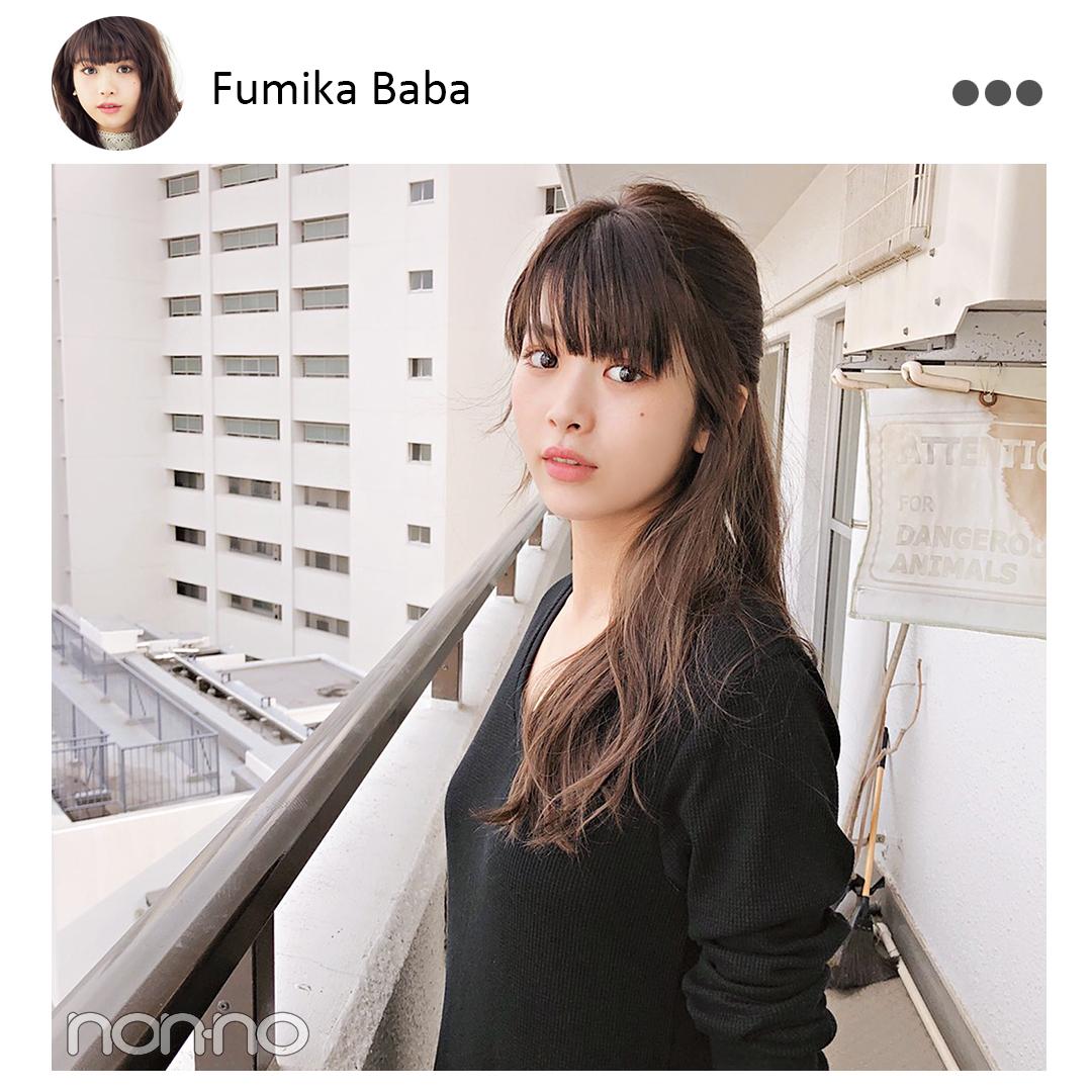 新川優愛の「最近の○活報告」【MODELS' VOICE②】_1_1-6