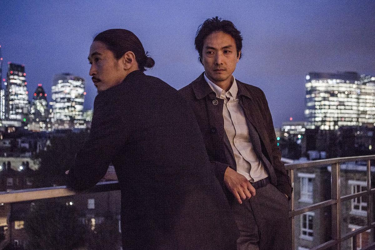ハマること必至の英国ドラマ「Giri/Haji」。平岳大さん、厳寒ロンドンでの撮影は……。_1_7