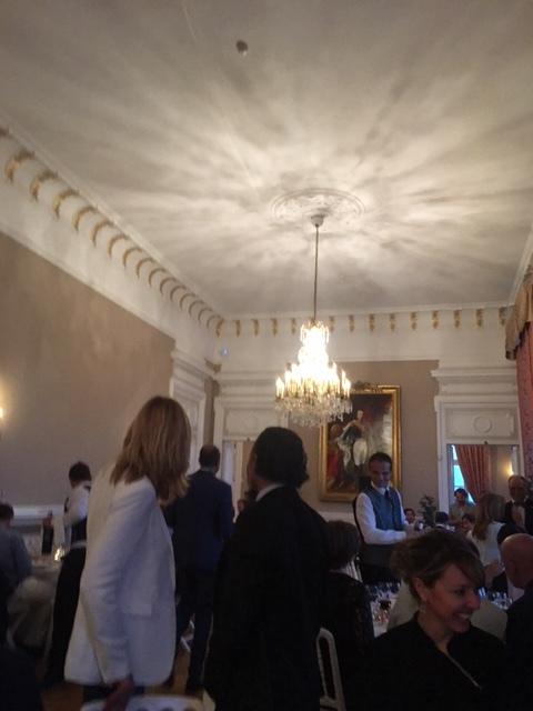南仏のフォーマルパーティーに出席してきました!_1_1-1
