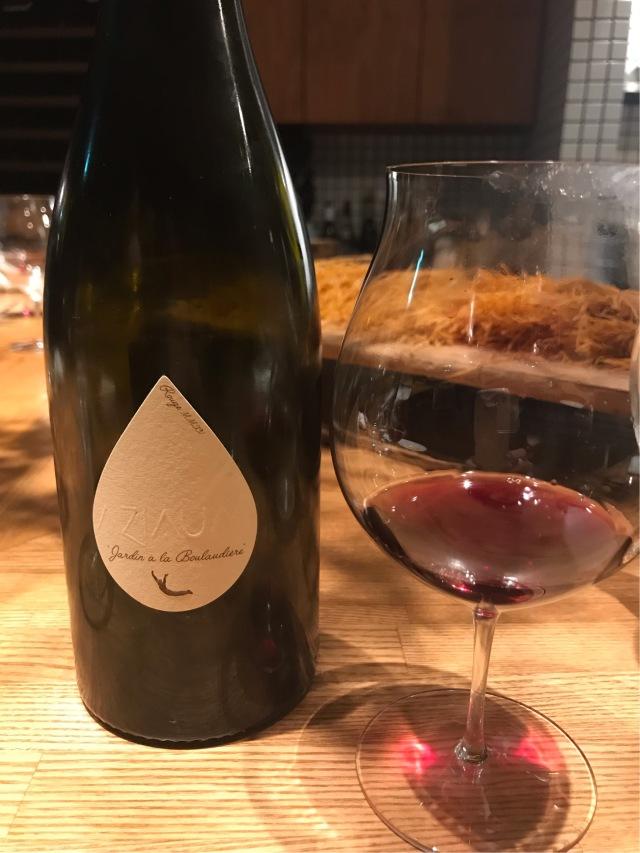 美味しいビオワインと絶品イタリアン@大阪・天満橋_1_3-3