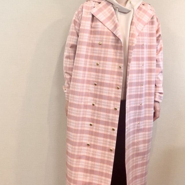 私のトレンチコートは、今年もこの2着で♡_1_3