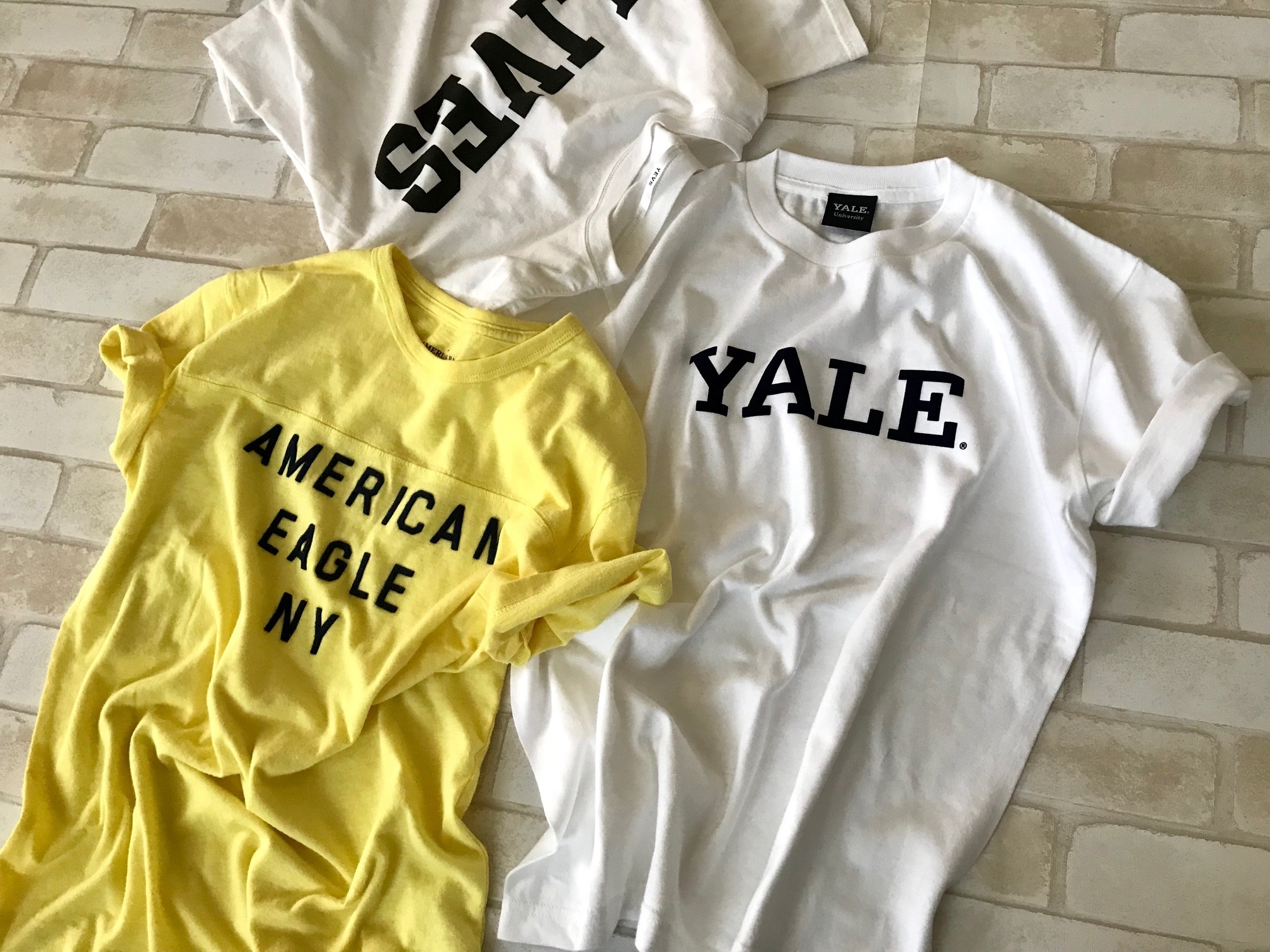 最強おしゃれな「ロゴTシャツ」、プチプラ厳選ベスト3_1_1