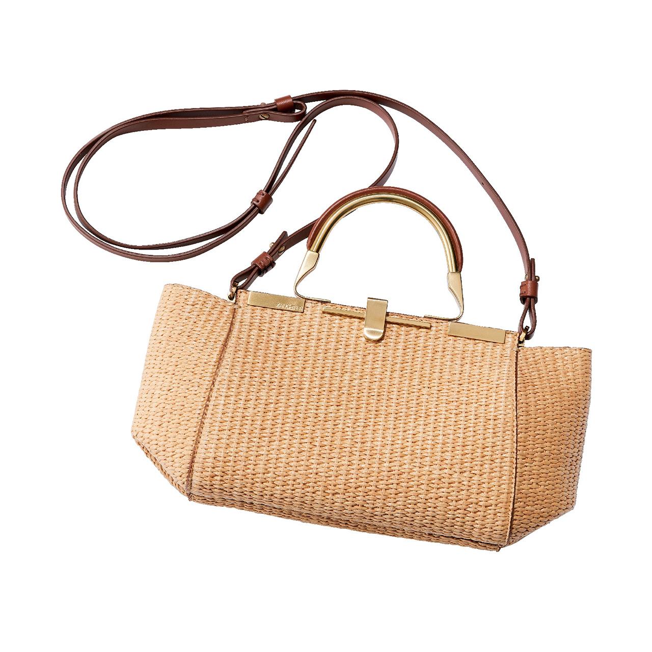最新バッグはエクラ世代御用達ショップ発のブランドに名品あり! 五選_1_1-1