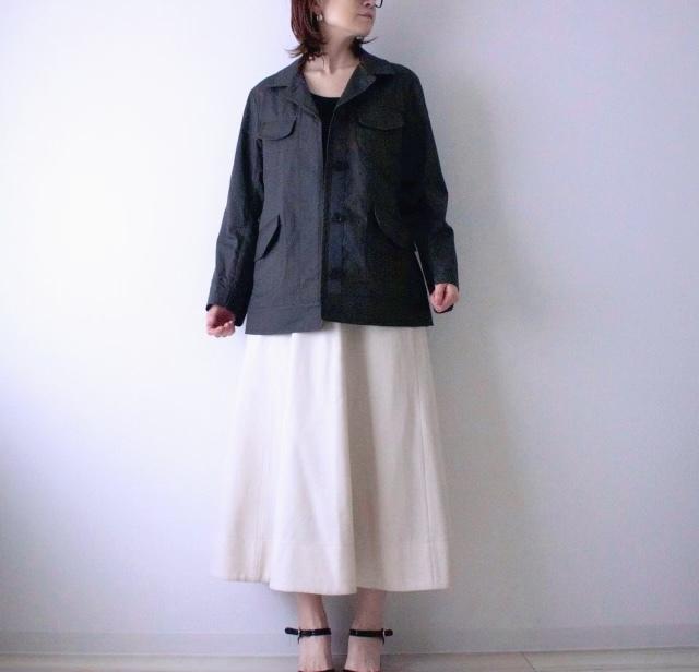 +J(プラスジェイ)2021年春夏コレクションの購入品②_1_5