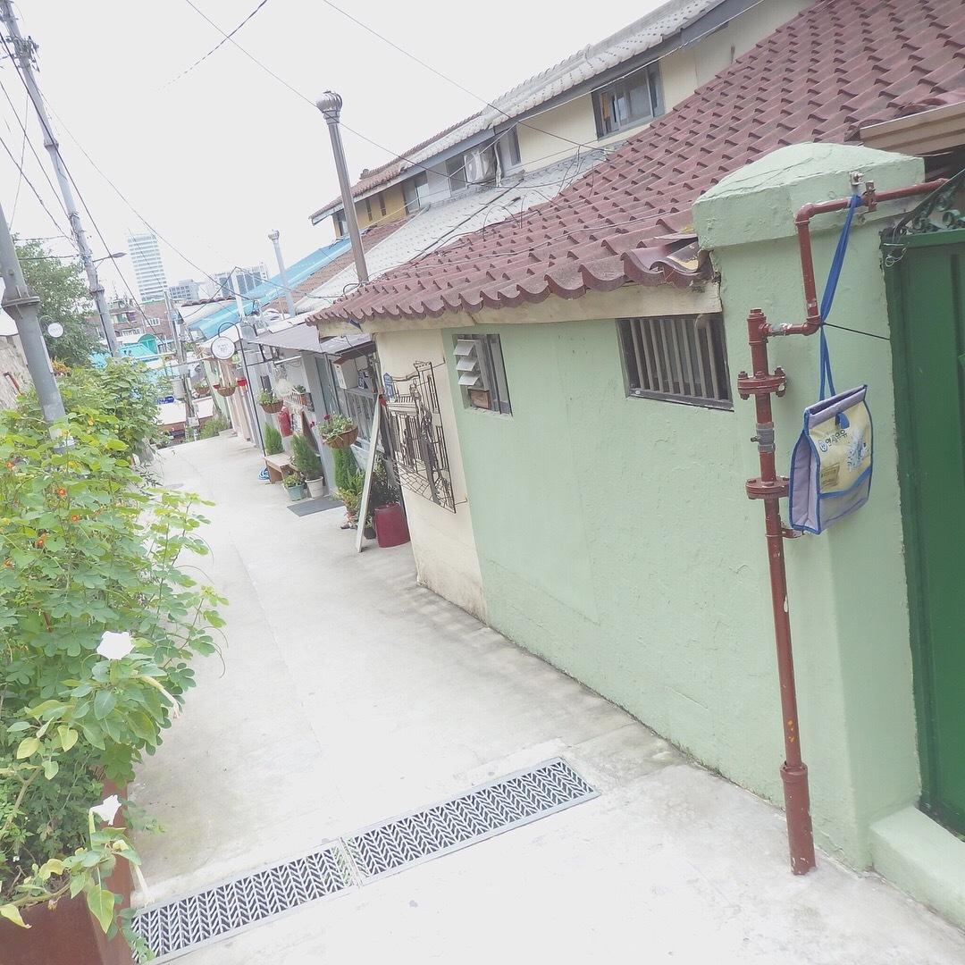 可愛い壁がたくさん!フォトスポット♥IN 韓国_1_5