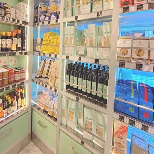 ロンドンで人気のLina Store 表参道のデザートおススメです!_1_10
