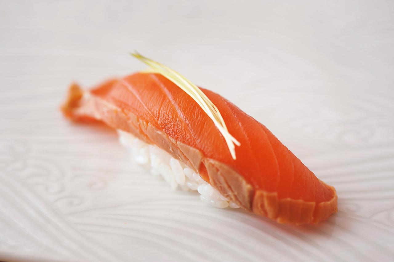 極上の鮨を求めて 海の幸の宝庫 福岡・富山の名店五選_5_5