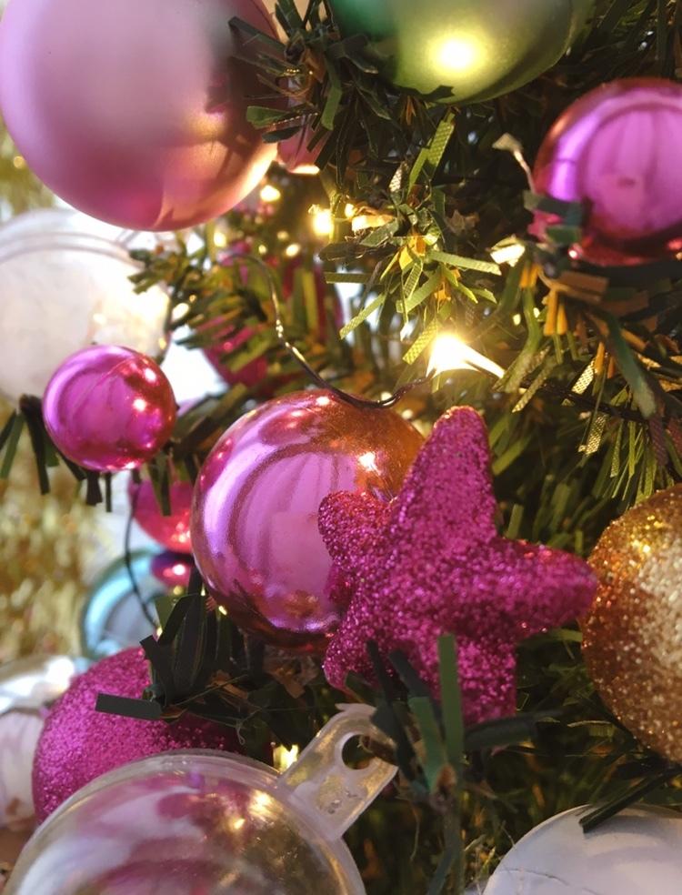 クリスマスまであと10日!お部屋をクリスマス仕様に♡_1_5