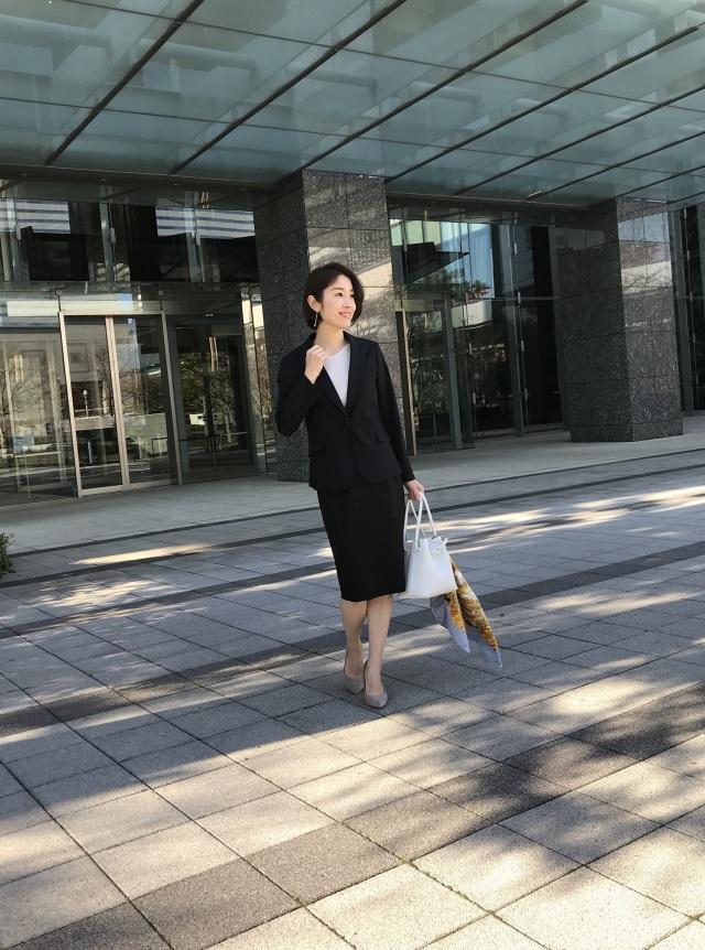 働く女性の為の「美シルエット」スーツがAOKIから誕生_1_1-1