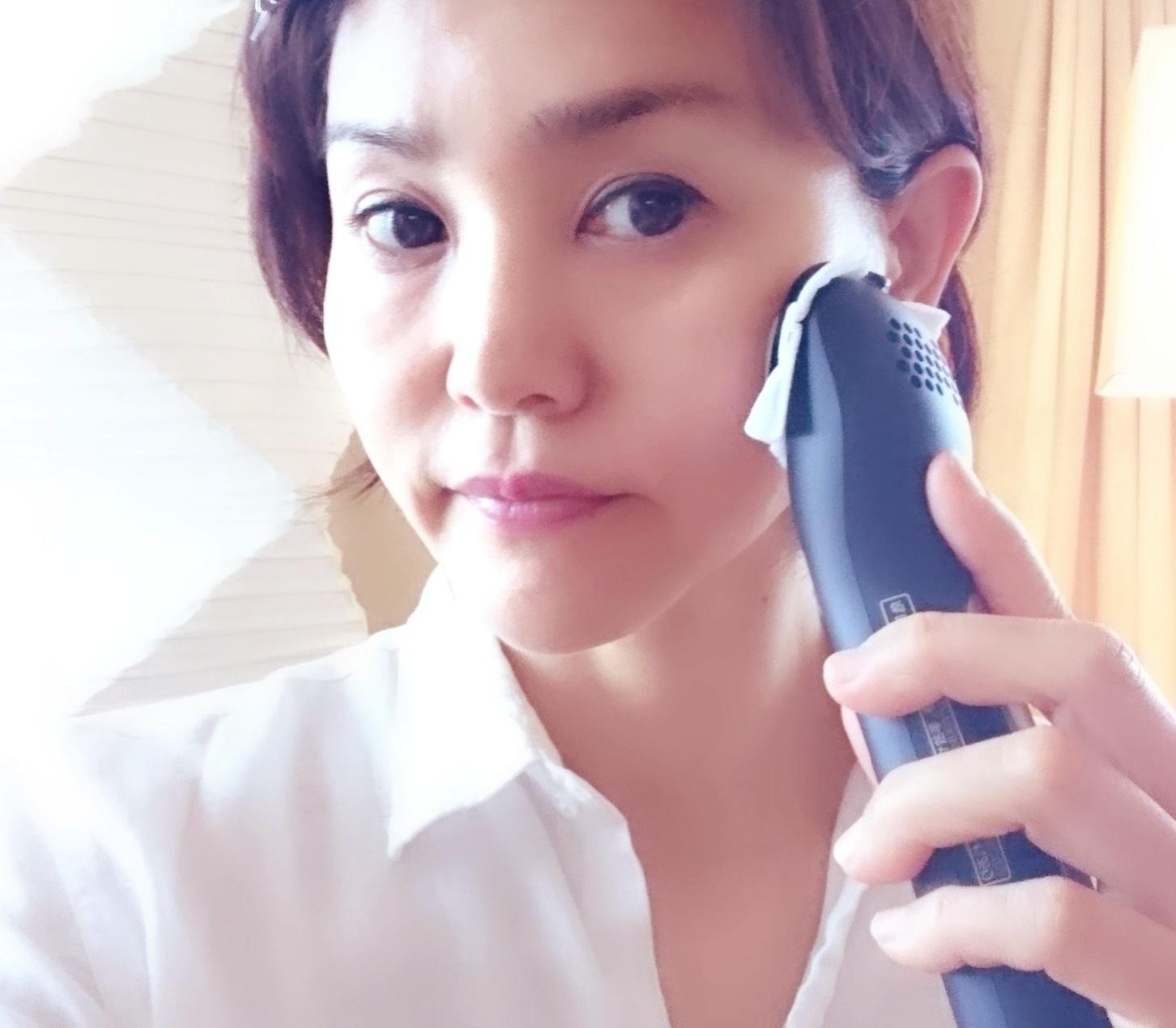 Panasonicから発売の美容家電&高機能化粧品を体験_1_1