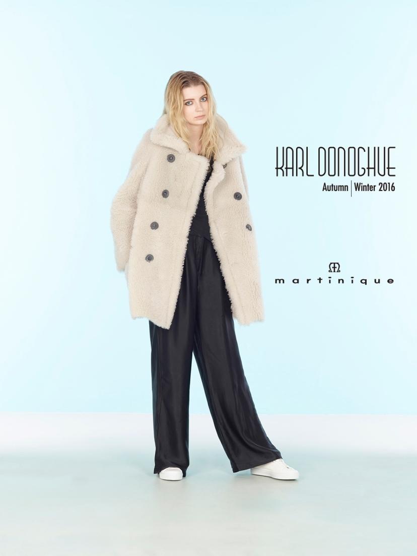 マルティニーク3店舗にて、KARL DONOGHUE MORE VARIATION FAIRを期間限定で開催!_1_1