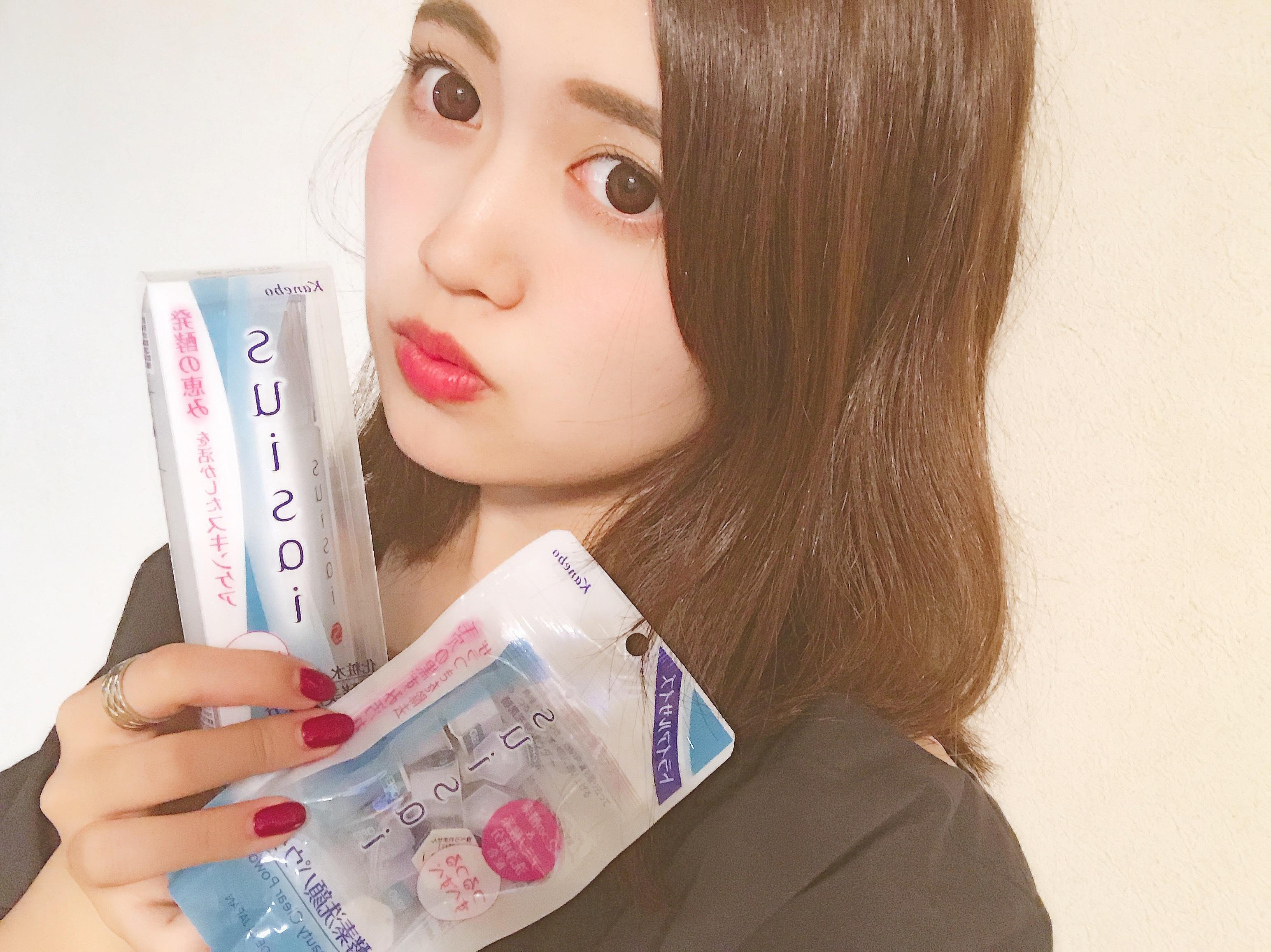 【気になる化粧品を紹介!】suisai 酵素洗顔パウダー&化粧水ˆᴗˆ♡♡_1_4