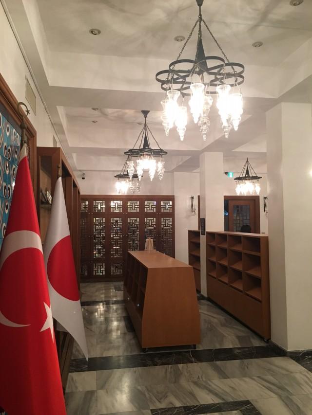 東京ジャーミィ ー日本最大のイスラムモスクー_1_3-5